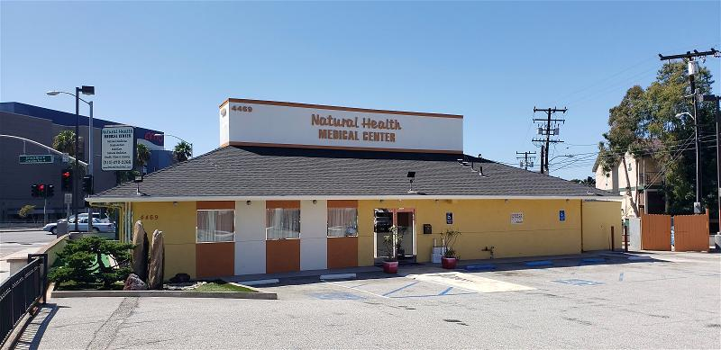 Natural Health Medical Center